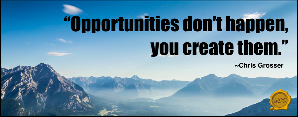 MPE  quote image for blog Chris Grosser