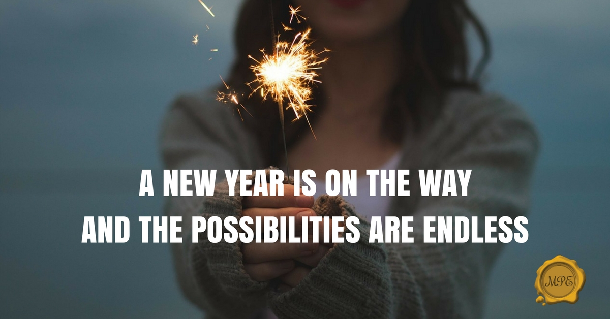 2016 is almost over. When you think about this in terms of your business, do you feel a sense of joy? Relief? Dread?