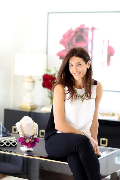 Jessica Herrin - Founder and CEO of Stella and Dot